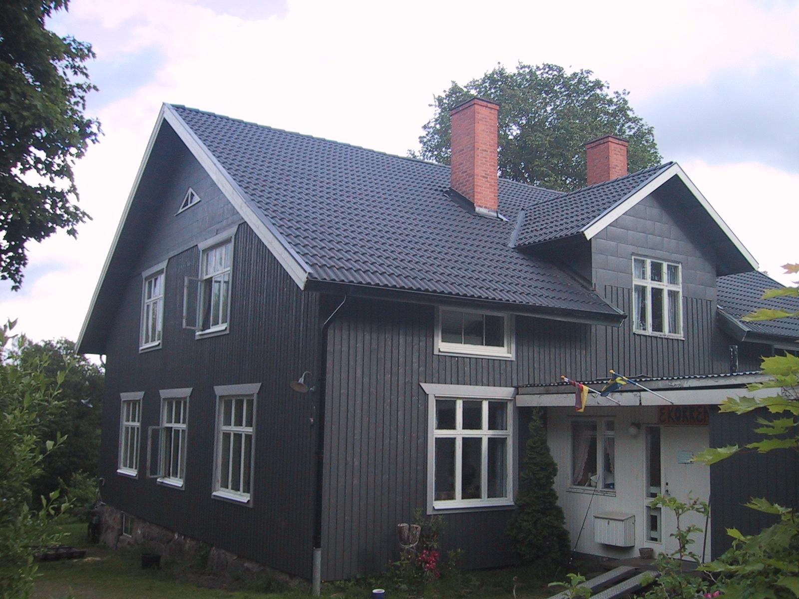 ferienhaus smaland alstermo schweden. Black Bedroom Furniture Sets. Home Design Ideas