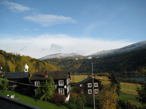 Farmhouse Gudbrandsdalen - Norwegen